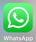 WhatsApp und Facebook