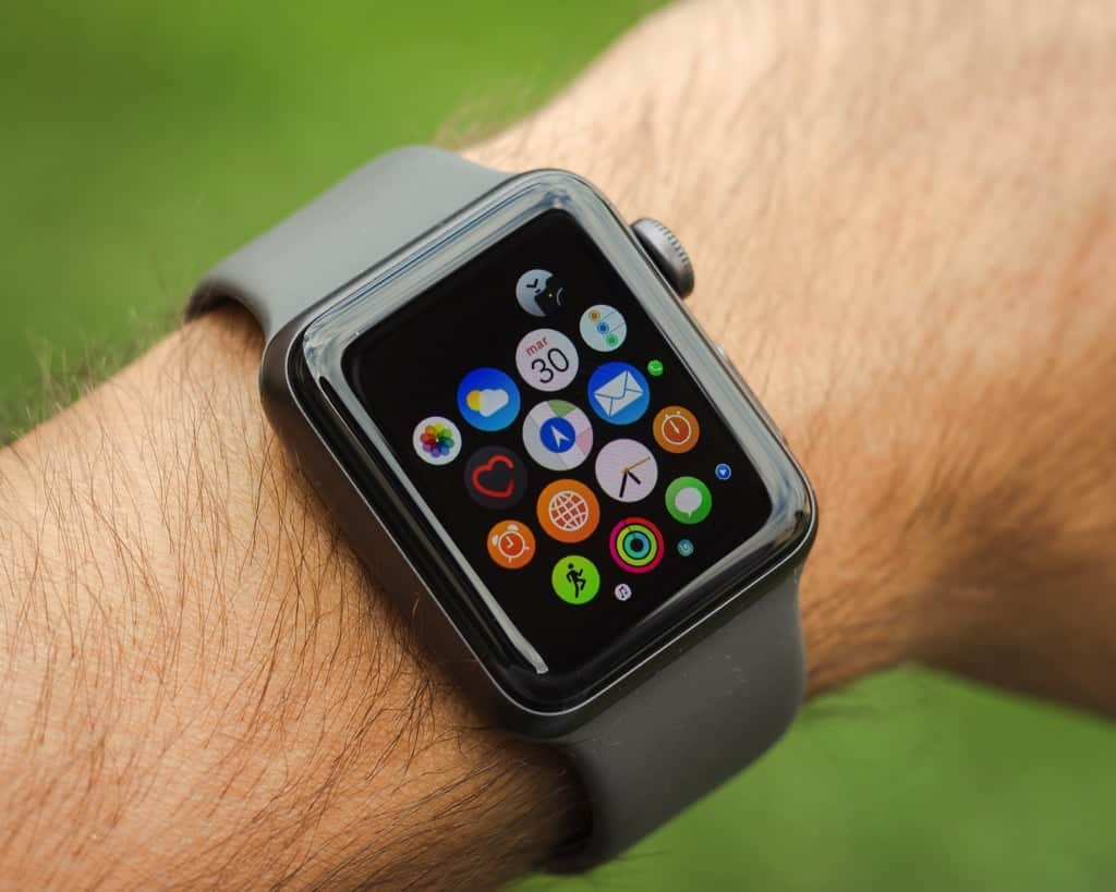 Apple Watch WhatsApp schreiben