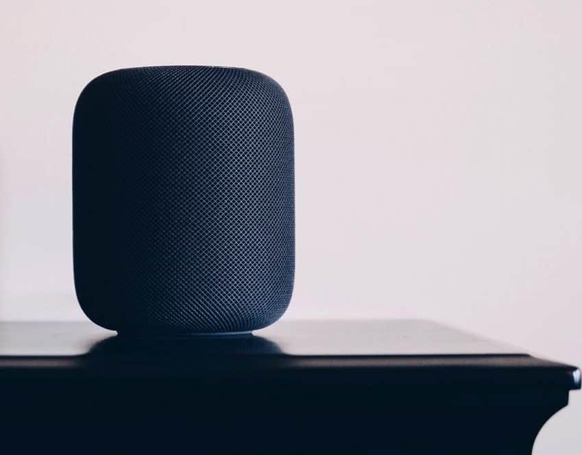 Apple HomePod Deutschland