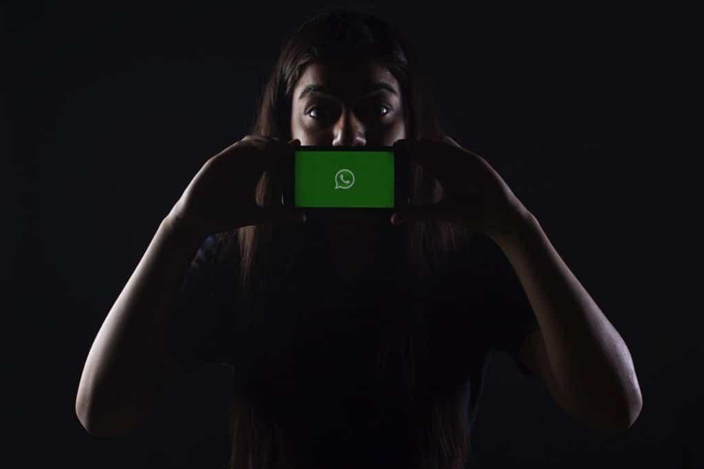 WhatsApp bei Kindern